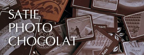 フォトショコラ