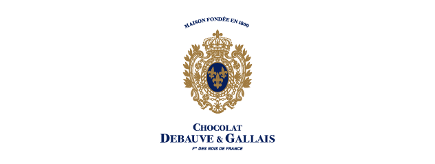 Debauve&Gallais ドゥボーヴ・エ・ガレ